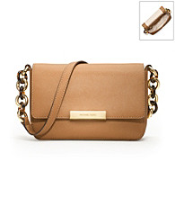 MICHAEL Michael Kors® Cynthia Leather Shoulder Bag