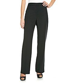 Le Suit® Basic Glazed Mélange Pant