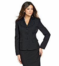 Le Suit® Basic Glazed Mélange Jacket