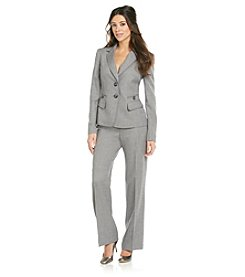 Le Suit® Double Pocket Jacket With Pant