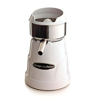 Omega C-10W Professional Citrus Juicer