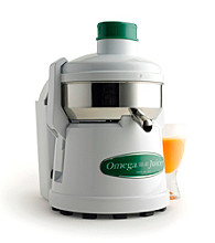 Omega J4000 Pulp Ejection Juicer