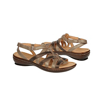 "Naturalizer® ""Jamboree"" Ankle Strap Sandal"
