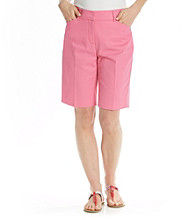 Studio Works® Petites' Twill Short