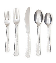 Cambridge Silversmiths Aladin 20-pc. Flatware Set