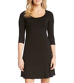 Karen Kane® A-Line Dress