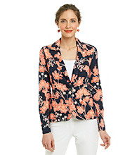 Rafaella® Blossoms Jacket