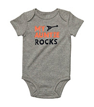 Carter's® Baby Boys' Grey