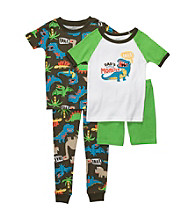 Carter's® Boys' 2T-4T Green/Brown