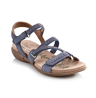 "Easy Spirit® ""Cloverly"" Velcro Hiking Sandal"