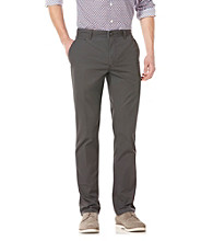 Perry Ellis® Men's Keystone Textured Slim-Fit Chino Pant