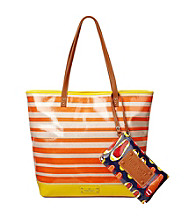 Nine West® Can't Stop Shopper Large Tote