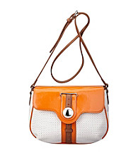 Nine West® Sporting Life Perforated Crossbody