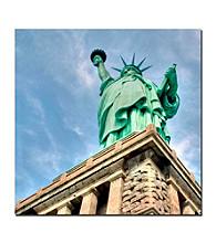 "Trademark Fine Art ""Liberty"" by CATeyes"
