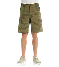 Dockers® Men's True Olive Classic-Fit Camo Cargo Short