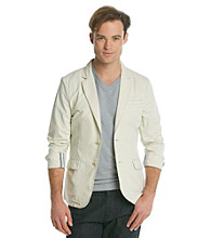 Guess® Men's Tahitian Sand Foundation Blazer