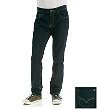 DKNY JEANS® Men's Geneva Dark Relaxed