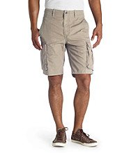Levi's® Men's Taupe Ace Cargo Shorts