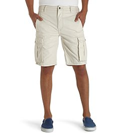 Levi's® Men's Silver Birch Ace Twill Cargo Short
