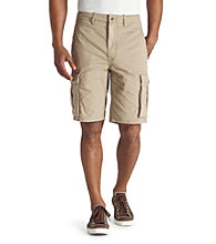 Levi's® Men's Timberwolf Ace Twill Cargo Short