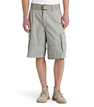 Levi's® Men's Neutral Grey Squad Cargo Short