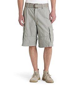 Levi's® Men's Neutral Grey Squad Cargo Short