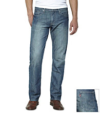 Levi's® Men's Medium Poly 514™ Straight Fit Jeans
