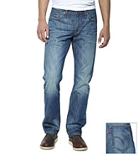 Levi's® Men's Blue Collar 513™ Slim-Straight Fit Jean