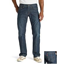Levi's® Men's Hospital Scrubs 501® Shrink-to-Fit Jean