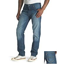 Levi's® Men's Ultramarine 569™ Men's Loose-Straight Fit Jean