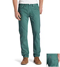 Levi's® Men's Arcadia Pine 514™ Straight-Fit Soft Washed Twill Jean