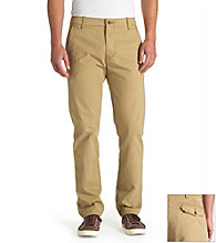 Levi's® Men's Harvest Gold Twill Chino Pant