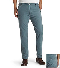 Levi's® Men's Evening Blue Twill Chino Pant