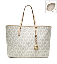 MICHAEL Michael Kors® Medium Jet Set Travel Tote