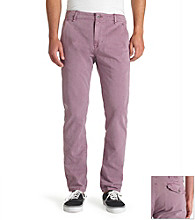 Levi's® Men's Purple Gumdrop Twill Chino Pant