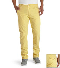 Levi's® Men's Lemon Twill Chino Pant