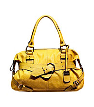 Jessica Simpson Cinch It Satchel