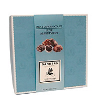 Sanders® Milk and Dark Chocolate Assortment