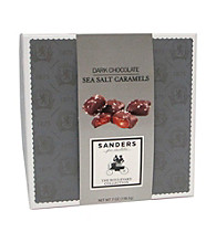 Sanders® Dark Sea Salt Caramels