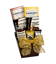 Sanders® Snacker Basket
