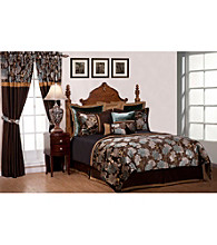 Rainforest 9-pc. Comforter Set by Phoenix Home Fashion