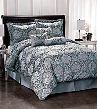 Pearl Street 7-pc. Comforter Set by Monroe