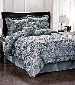 Pearl Street 7-pc. Comforter Set by Monroe
