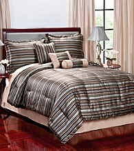 Woodlawn 7-pc. Comforter Set by Monroe