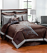 Angela 8-pc. Comforter Set by Peninsula Suites®
