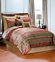 Hickory Street 8-pc. Comforter Set by Peninsula Suites®