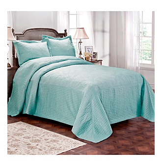 Classic Tiles Bedspread by American Traditions®
