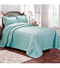American Traditions® Classic Tiles Bedspread