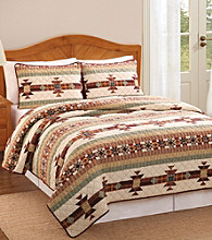 Desert Dream Mini Quilt Set by American Traditions®