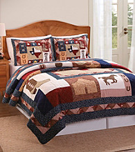 Texas Pride Mini Quilt Set by American Traditions®